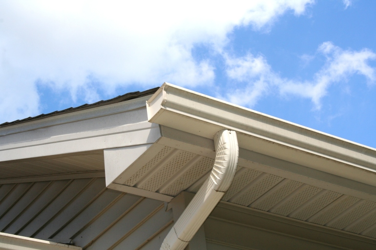 Want to lower your energy bills start with the attic for Soffit and fascia calculator